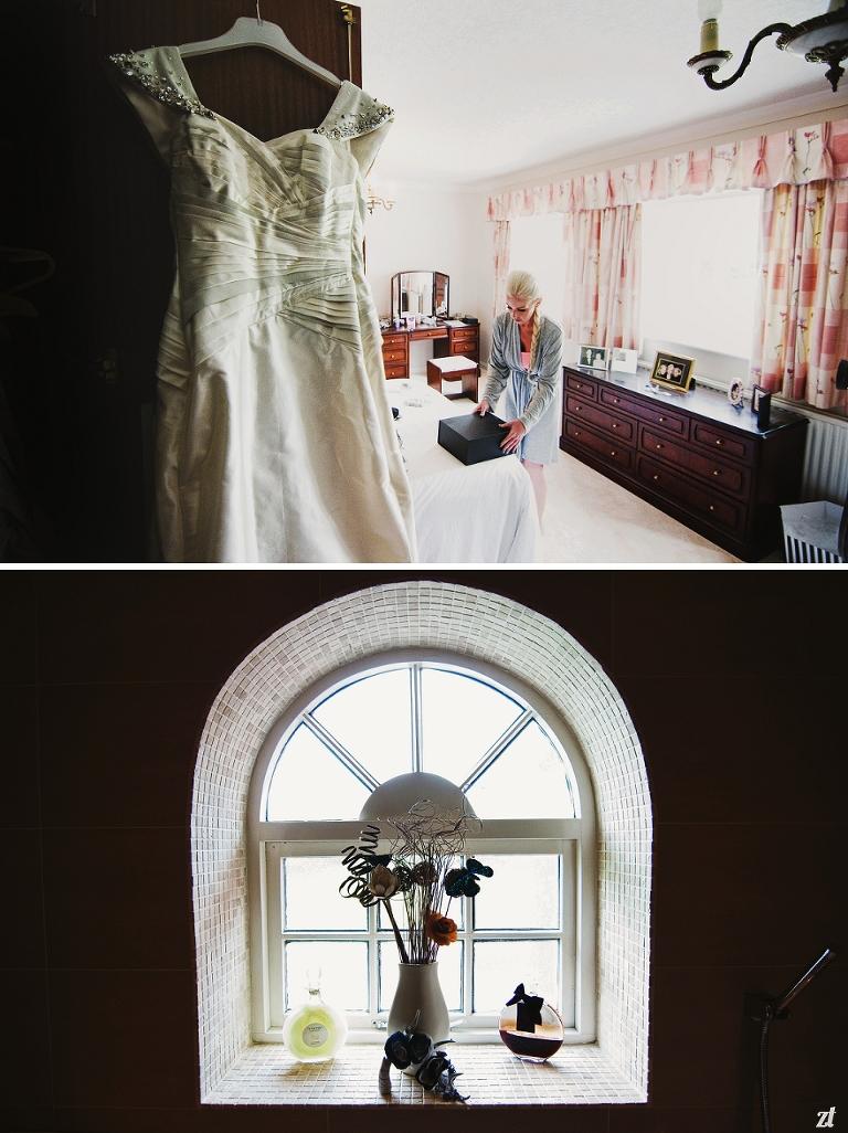 Legend Bridal Designs Daenerys dress